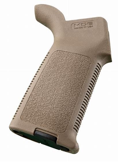 Magpul Grip Ar Moe Fde Industries Pistol