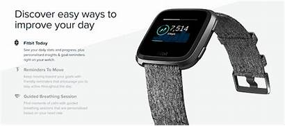 Fitbit Launch India Versa Exclusive