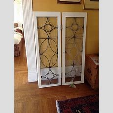 1000+ Ideas About Leaded Glass Cabinets On Pinterest
