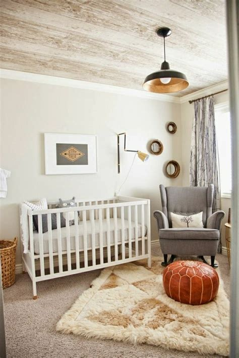 chambre 2 gar ns la chambre bébé mixte en 43 photos d 39 intérieur