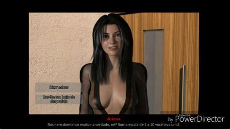 Simulator ariane nackt dating Dating Simulator