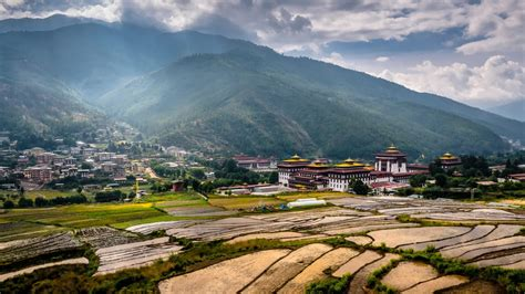 11 Things You Never Knew About Thimphu, Bhutan's Capital City