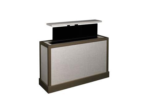 tv lift cabinets for flat screens flat screen tv lift cabinet end of bed cabinets matttroy