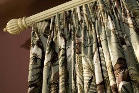 Curtains For Traverse Rods by Pinch Pleated Drapes For Traverse Rods Images