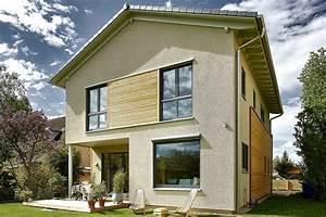 Haus Mit Holzverkleidung : stadthaus holmen zwei vollgeschosse stadtvilla gussek haus ~ Bigdaddyawards.com Haus und Dekorationen