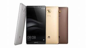 Huawei Mate 8 Specifications