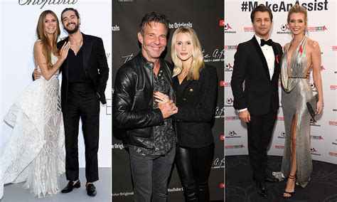 Celebrity weddings: Latest News, Inspiration and Photos ...