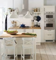 kitchen island stools ikea ingolf bar stools at the stenstorp kitchen island home style bar and islands