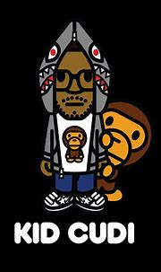 undefined Kid Cudi Wallpaper (36 Wallpapers) | Adorable ...