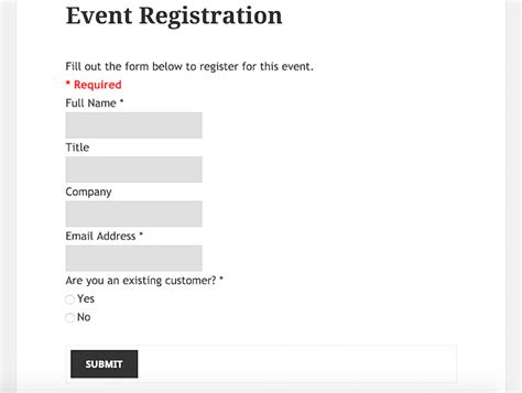 google forms registration how to integrate google forms within wpmu dev