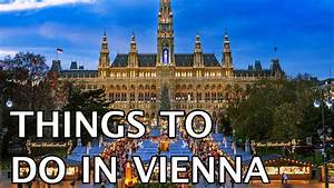 Things To Do In Vienna  Austria
