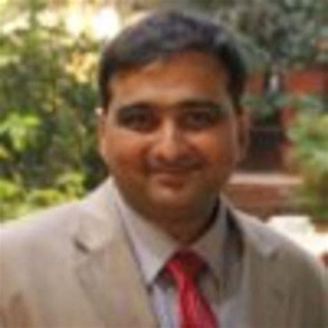 Alok Sharma | M.S., Ph.D. | Case Western Reserve ...
