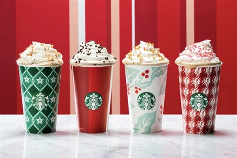 starbucks launches reusable cups   holidays