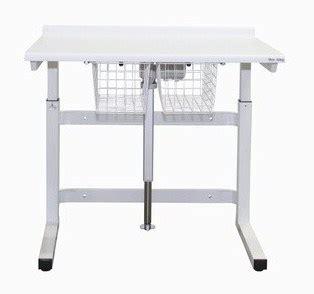 table langer hauteur