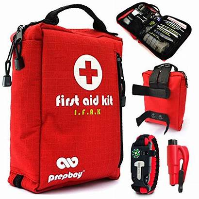 Kit Aid Medical Compact Molle Ifak Med