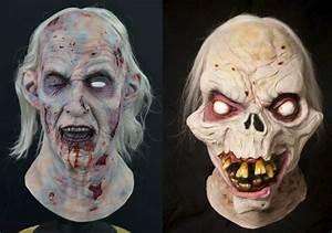 Gruselige Halloween Kostüme : halloween masken vervollst ndiegen ihr feierliches outfit ~ Frokenaadalensverden.com Haus und Dekorationen