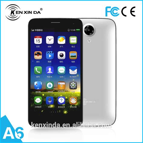 cheap smartphones no contract a6 cell phone can be customized cheap price no contract