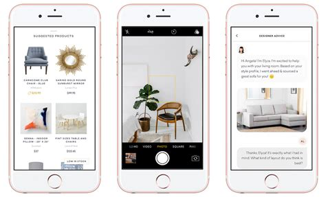 interior design apps    home decorating apps