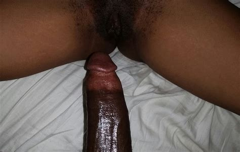 Me Fucking Some Tight Black Pussy Photo Album By