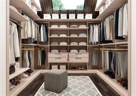 hacer vestidor armario empotrado en una habitacion lola