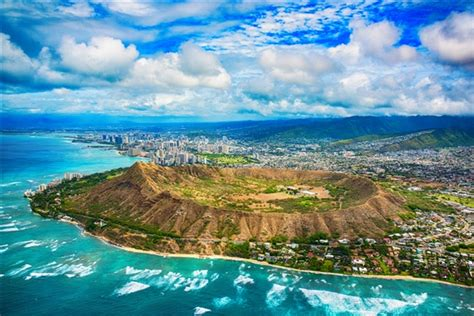 Diamond Head State Monument Reviews Us News Travel