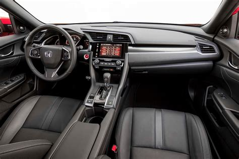 honda civic 2017 interior civic redesign autos post