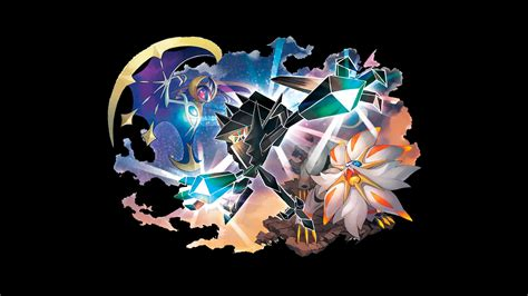 Pokemon Sun And Moon Wallpapers (68+ Images