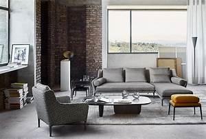 B Und B Italia : douard sofa by antonio citterio for b b italia ~ Orissabook.com Haus und Dekorationen