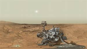 Sexy Mars Rover Selfie - Awesome Wallpapers and Cool ...