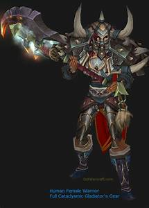 Warrior Fury Leveling Guide