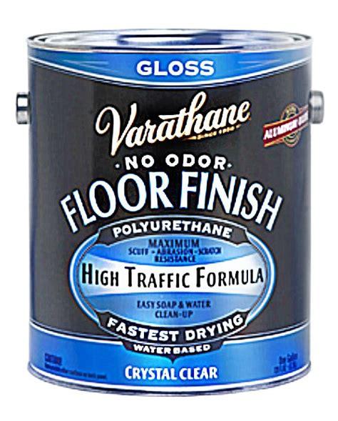 Varathane Floor Finish by Buy The Rust Oleum 230031 Varathane Clear Wood