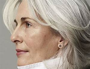 Quelle Couleur Faire Sur Des Meches Blondes : quelle coloration pour cheveux blancs atelier de stefani ~ Melissatoandfro.com Idées de Décoration
