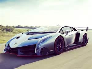 Lamborghini Veneno Green White Red