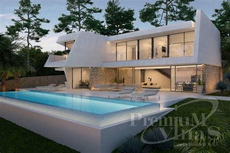 Luxushäuser Mit Pool by Moderne Villa Moraira Costa Blanca Spanien Moderne Villa