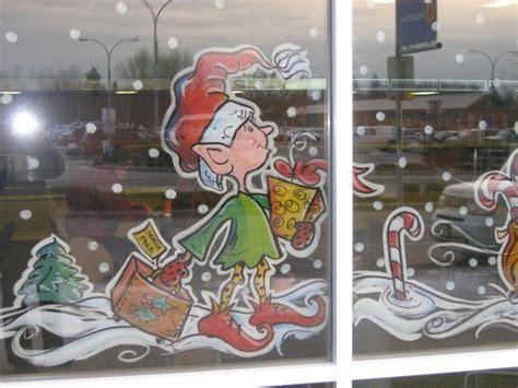 Fensterdeko Weihnachten Selbstgemacht by Fensterdeko Weihnachten Fensterdekoration