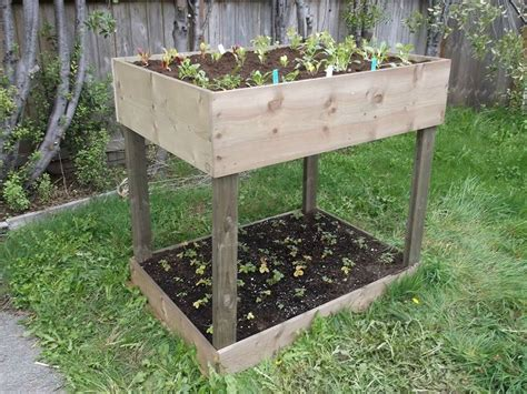 how to build a plant stand woodworking projects plans