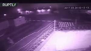 CCTV cam: Armed militants launch deadly attack on National ...