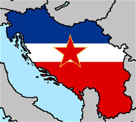 socialist federal republic  yugoslavia flag