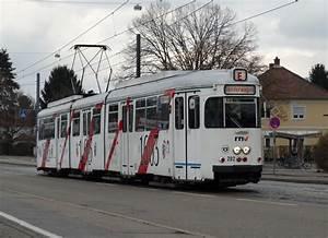 Bus Mannheim Berlin : rnv d wag gt8 202 1603 werbung am in eppelheim ~ Markanthonyermac.com Haus und Dekorationen