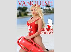 Lauren Luongo Official Website