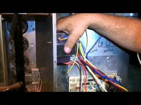 air conditioner transformer   wire  transformer