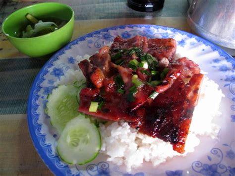 cuisine cambodgienne kh riz porc