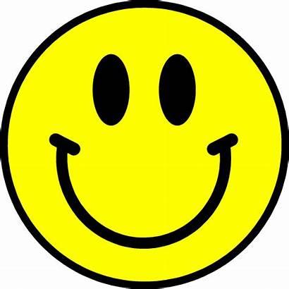 Face Smiley Happy Transparent Emoji Clip Positive