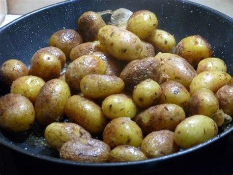 cuisine blettes pommes de terre grenaille a l 39 ail recette de cuisine