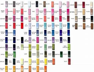 Hair Color Chart With Names | www.imgkid.com - The Image ...