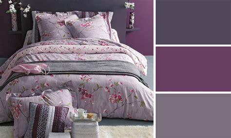 peinture violette pour chambre quelle couleur de peinture pour une chambre