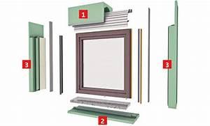 Fenster Einbauen Video : fenster selbst einbauen fenstereinbau fassadenwand auftrennen d mmen fenstereinbau ~ Orissabook.com Haus und Dekorationen
