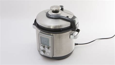 breville pro fast slow cooker multi choice