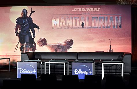 'The Mandalorian' Star Weighs in on His Potential Force ...