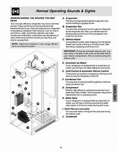 Page 19 Of Kenmore Refrigerator 253 User Guide
